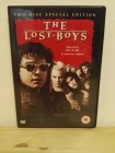 THE LOST BOYS Doppel DVD