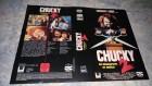 CHUCKY 2 / ORIGINAL COVER
