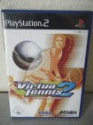 Virtua Tennis 2 PlayStation 2