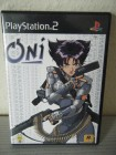 Oni -  PlayStation 2