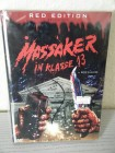 Massaker in Klasse 13 Red Edition HARTBOX LP