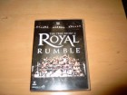 The true story of the Royal Rumble - DVD-Box