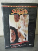 Suspiria ANCHOR BAY Limited Edition IMPORT