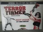 Terror Firmer SPECIAL Collector´s 3er DVD-Box OVP NEU