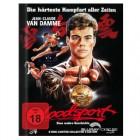 Bloodsport Mediabook, Van Damme, Blu-Ray, Neu/Ovp, Nr.52/999