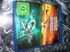 MEGA SHARK VS. GIANT OCTOPUS MARKETING BLU-RAY EDITION NEU