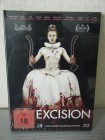 Excision 2-Disc Limited Collector´s Edition NEU OVP 84