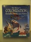 Sid Meier´s Colonization