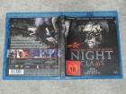 Night Claws - Die Nacht der Bestie  - Blu-ray - uncut