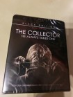 The Collector - UNCUT - Black Edition - SPIO/JK  - OVP