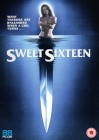 Sweet Sixteen (englisch, DVD)