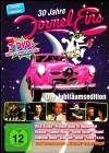 30 Jahre Formel Eins Die Jubiläumsedition 3 DVDs im Schuber