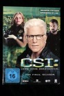CSI Vegas Season 15 Episoden 1-9