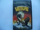 Der Schwarze Seeteufel ... Vincent Price ... VHS