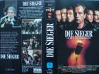 Die Sieger ... Herbert Knaup, Katja Flint  ... VHS