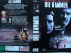 Die Kammer ... Chris O´Donnell, Gene Hackman  ... VHS