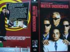 Mister Undercover ... Chris Kattan, Peter Falk  ... VHS