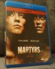 Martyrs - Uncut Original Bluray NSM Exklusiv