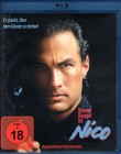 NICO Blu-ray - Steven Seagal Klassiker ABOVE THE LAW
