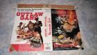OUTLAW GANG / BARRACUDA JACK / ORIGINAL COVER