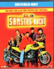 RTL SAMSTAG NACHT 3x Blu-ray SD on HD 5580 Min! Kult