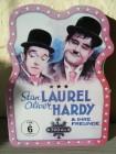 Stan Laurel, Oliver Hardy & ihre Freunde Metalpack NEU