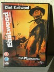 High Plains Drifter UK IMPORT NEU OVP