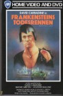 Frankensteins Todesrennen -  Große Hartbox