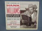 Hank Williams - Audio Book with Music