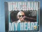 Ray Charles - My Heart