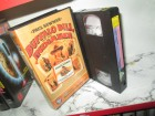 VHS - Buffalo Bill und die Indianer - Paul Newman - VPS