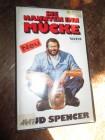 VHS - Sie nannten ihn Mücke - Bud Spencer - Taurus
