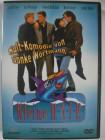 Kleine Haie - Armin Rohde, Jürgen Vogel, Sönke Wortmann