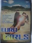 Euro Girls - 50 Mädchen aus Europa zeigen alles, sexy Erotik