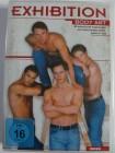 Exhibition Body Art - 20 männliche Models nackt, Gay Erotik