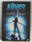The Abyss - Abgrund der Tiefe - Taucher Kult - James Cameron