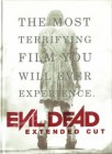 Evil Dead - Extended Cut, Mediabook Cover C (neu,OVP)