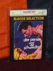 Der Perser und die Schwedin (1961) Forgotten Film Ent.