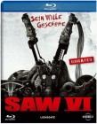 SAW VI - unrated  Neu OVP