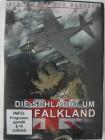 Die Schlacht um Falkland - Argentinien und England im Krieg