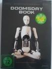 Doomsday Book - Tag des Jüngsten Gerichts - Weltuntergang