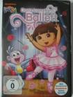 Dora tanzt Ballett - Tanz + Singe mit Dora von Nickelodeon