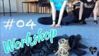 Gruppen-Workshop - Intuitives Fesseln