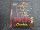 AMICUS CHRONICLES // Peter Osteried Horror Film Hammer Buch