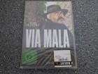 VIA MALA // Mario Adorf 2 DVD neu verschweisst