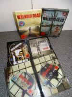 THE WALKING DEAD Staffel 1 Limited Edition + Staffel 2