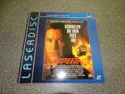 SPEED Keanu Reeves FOX  .. Deutsche LASERDISC LD