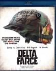 DELTA FARCE Blu-ray - Krieg Action Komödie Larry Cable Guiy