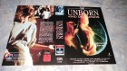 UNBORN - KIND DES SATANS / ORIGINAL COVER
