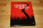 Kinder des Zorns 1 - 3 Mediabook